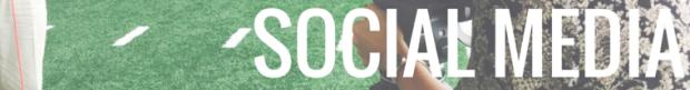 social banner
